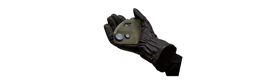 Miloptik Sensorer Och System F 246 R Observation